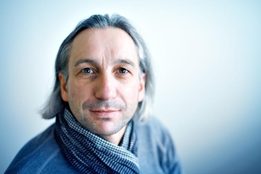 Ing. Wilfried Ogrisek